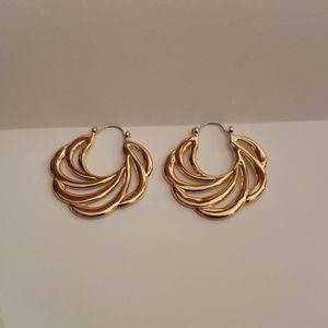 Earrings nwot avon
